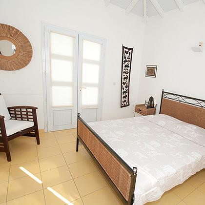 Villa louer saint fran ois guadeloupe for Amenagement chambre 15m2